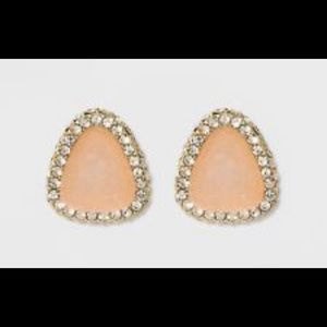 Sugarfix by Baublebar Diamond Accent Earrings